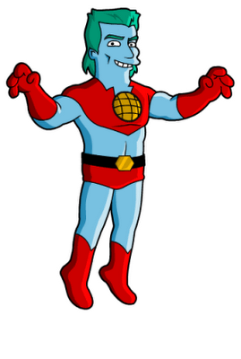 Captain_Planet_Simpson