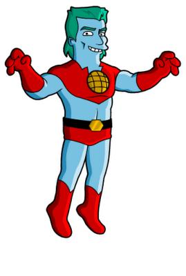 Captain_Planet_Simpson