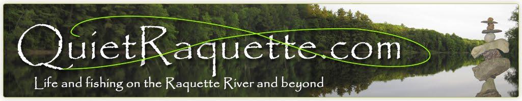 Quiet Raquette