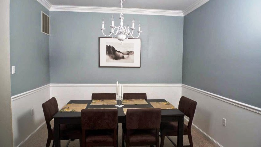 Best Wall Colors wall paint colors for dining rooms