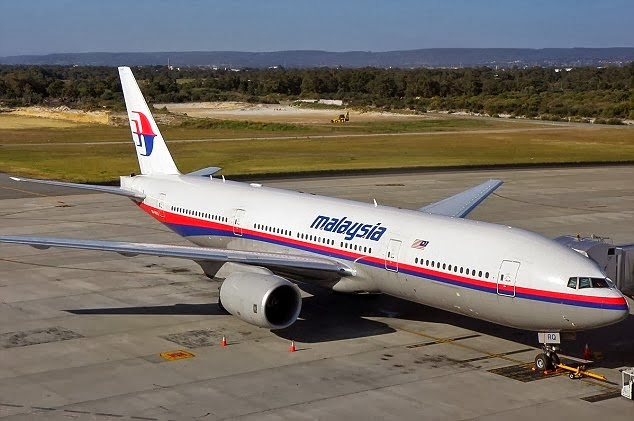 Malaysian Airlines,Plane Crash,Passengers Aboard