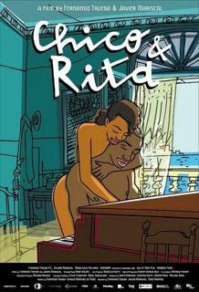 Chico & Rita – DVDRIP LATINO