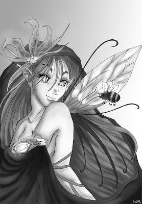 Ilustración de la diseñadora Andrea Obregón Mantecón