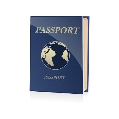 passport abroad country paspor luar negeri negara