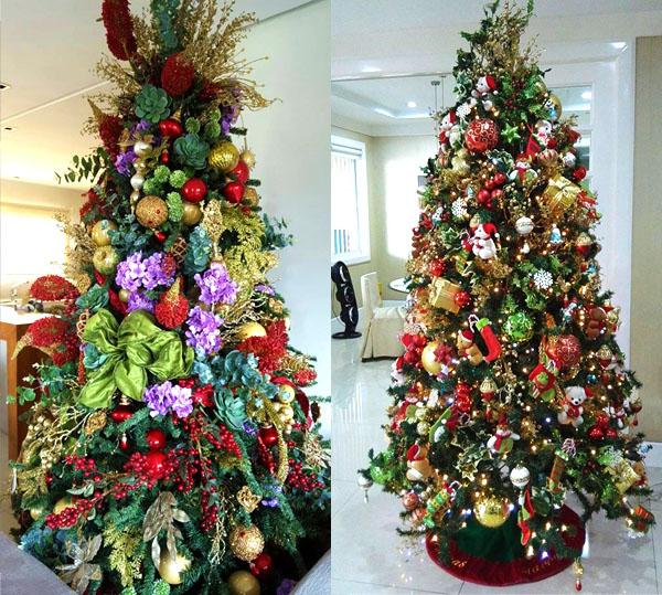 Marq Herrera And Leee Atas: Professional Christmas Tree