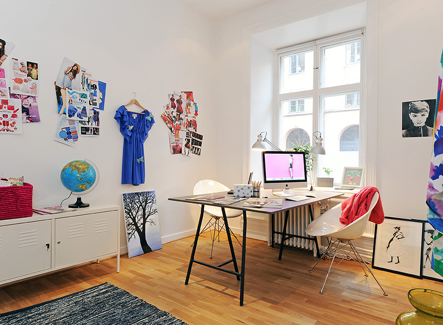 Fashion Studio Magazine: CREATIVE STUDIOS & WORKSPACES