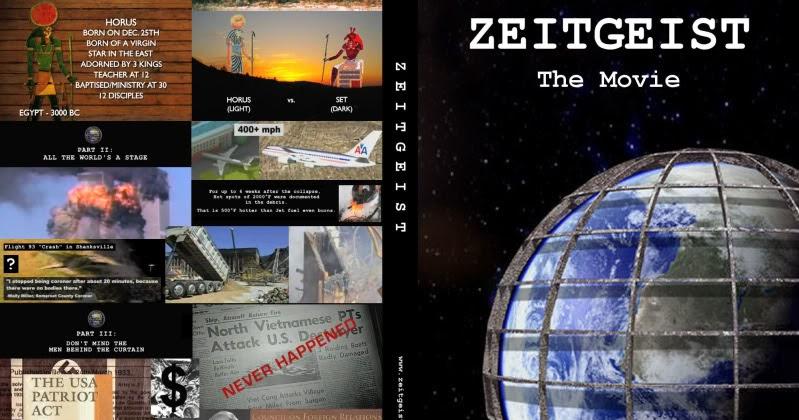zeitgeist the movie review