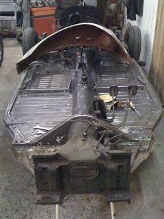 sitzentriegelung reparieren vw käfer cabrio