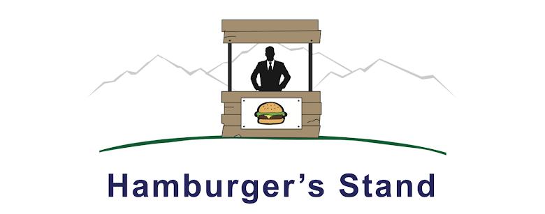 Hamburger's Stand