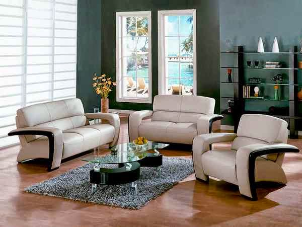 salon design petit espace. Black Bedroom Furniture Sets. Home Design Ideas