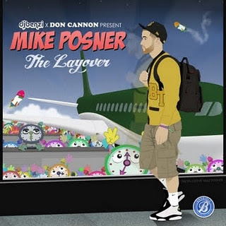 Mike Posner - 21 Days