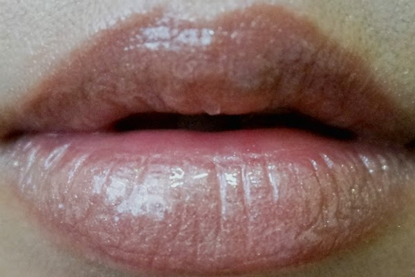 Rimmel Stay Glossy Lip Gloss in Endless Summer