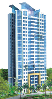 Luxury flats in Hadapsar Pune