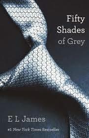 """اعلان الفيلم الأمريكي 50 Shades of Grey يحصد أعلى مشاهدة"""" في 2014"""