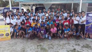 卓越青年参访孤儿院 6月/2015