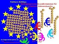 Wie EU Abgeordnete absahnen