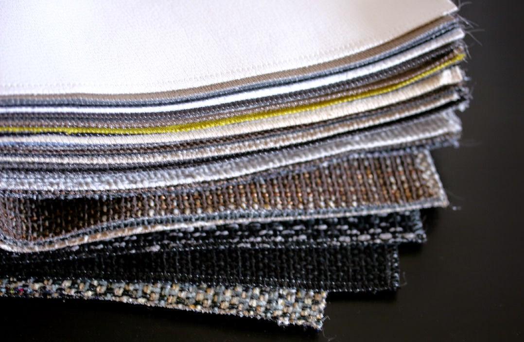 Lysm Design Boucle Samt Tasche Mit Nur Vier Zutaten