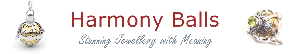 Harmony Balls | Harmony Ball Necklaces and Harmony Ball Pendants