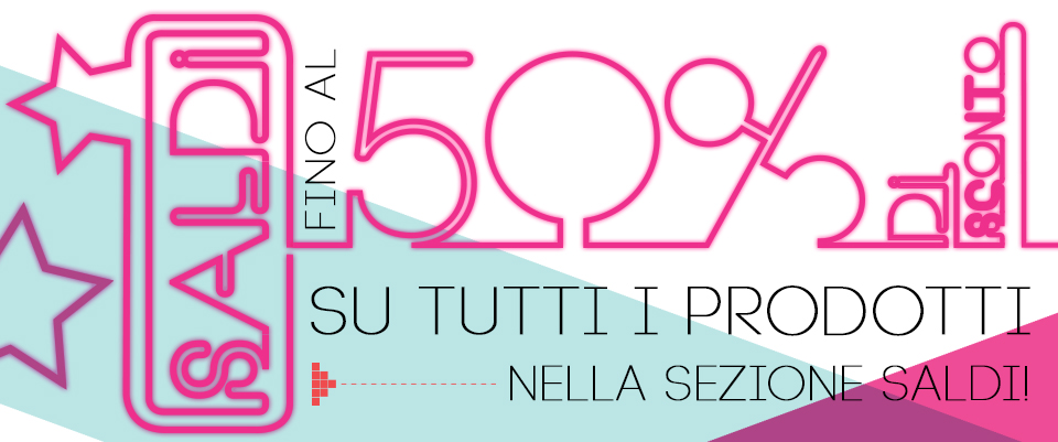 E.L.F. Saldi 50% gennaio 2013