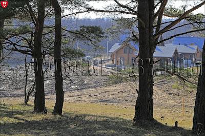 Поселок Шубники