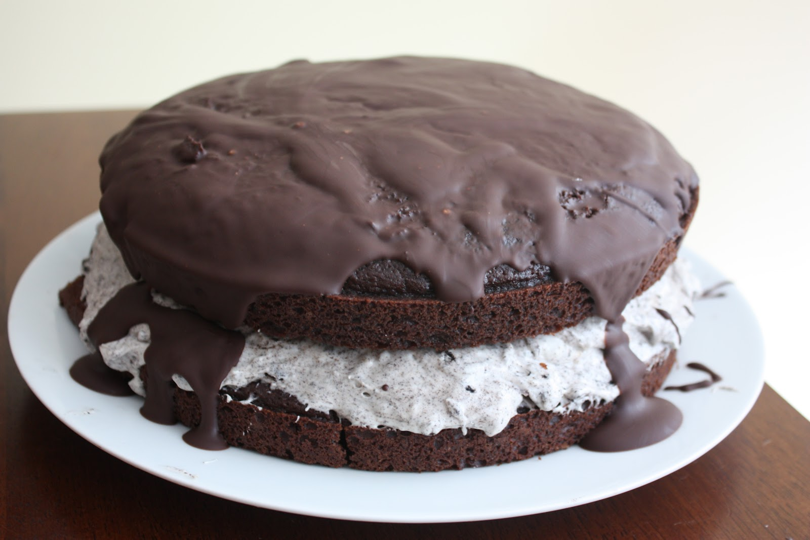 ... oreo cookie cake oreo cookie cake1 chocolate covered oreo cookie