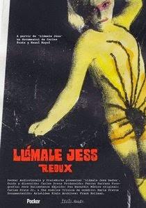Llámele Jess Redux