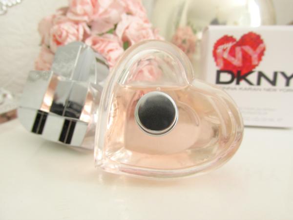 DKNY MYNY Eau de Parfum  Review, Erfahrungen