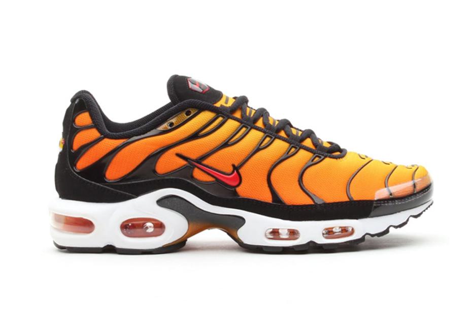 Kicks & Thoroness: Nike Air Max Plus (2013)