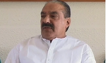 M. Mani Net Worth