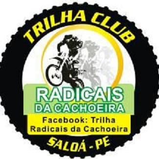 RADICAIS DA CACHOEIRA-Saloá