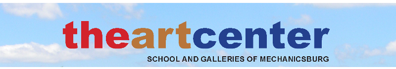 NEW ART CLASSES AND WORKSHOPS
