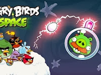 Download Angry Birds Space Premium APK v1.6.5
