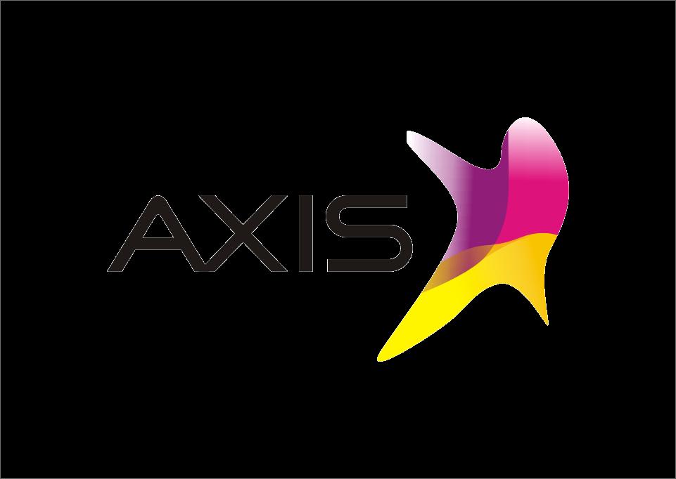 Download Logo Axis Vector