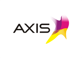 Axis Logo Vector download free