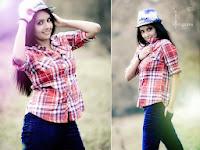 Mahima Nambiar Hot Photo Shoot