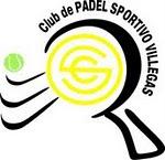 Torneo de 7ma Categoría de Padel en Sportivo Villegas