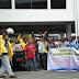 Ratusan Mahasiswa Desak DPR Papua Sahkan Perdasi Pelarangan Minuman Keras