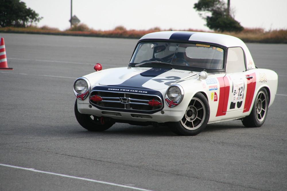 125. Zdjęcia #039: Honda Sports (S360, S500, S600, S800, S2000). staryjaponiec blog 日本車, ホンダ