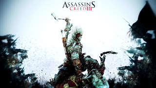 Assassins Creed 3 New Game HD Wallpaper