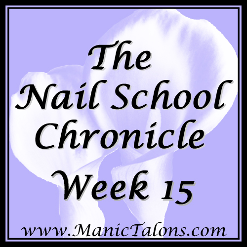 The Nail School Chronicle Week 15