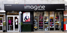 Colour Sensation at Imagine Hairdressing!