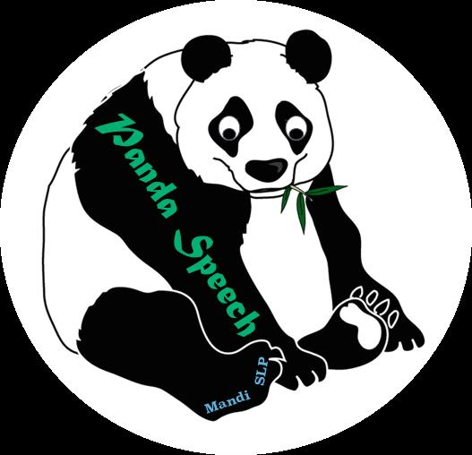 Panda Speech on TPT