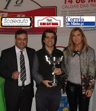 Campeonato Regional de Rally Slot 2015