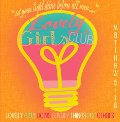 Lovely Girls Club