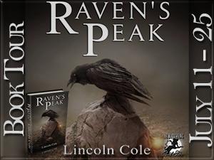 Raven's Peak Book Tour Spotlight
