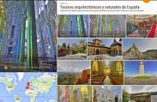 Google Street View permite ver 50 nuevos lugares de España en 360 grados