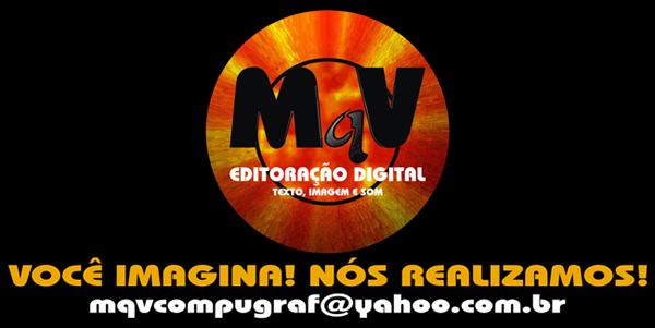 Logos by MqV