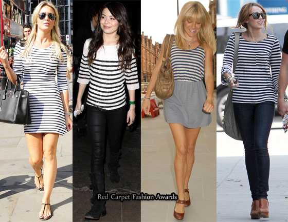 stars love stripes