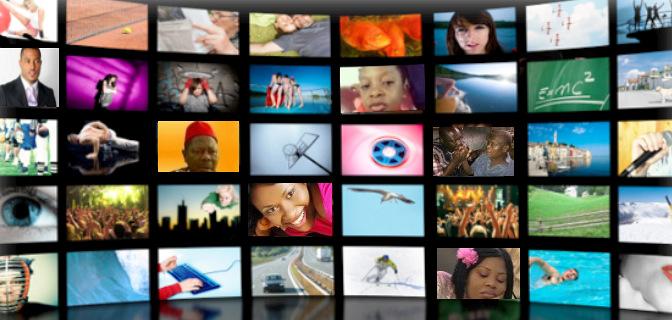 Videos, Music Videos & Movies