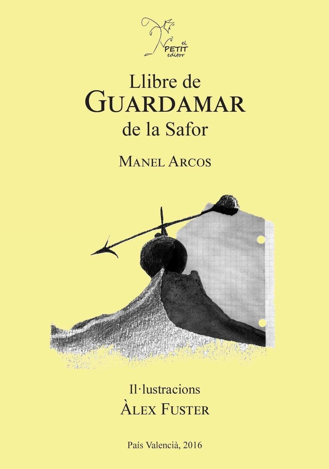 Llibre de Guardamar de la Safor